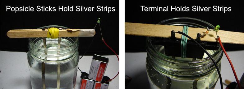 Colloidal Silver, a Natural DIY Antibiotic, Antiviral | Ananda